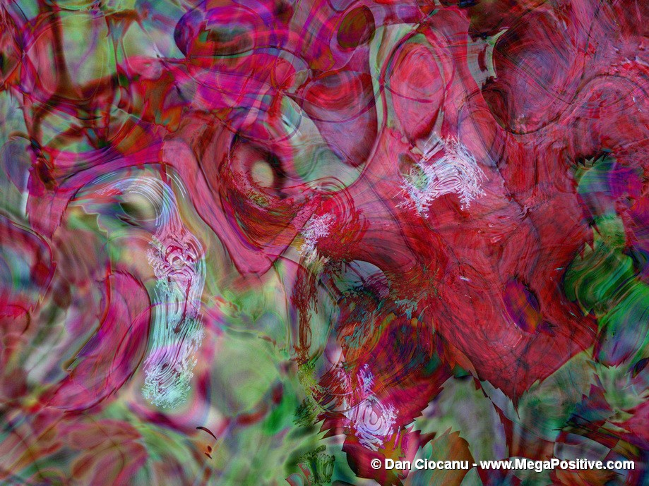 abstract art for sale - red abstract art for living room